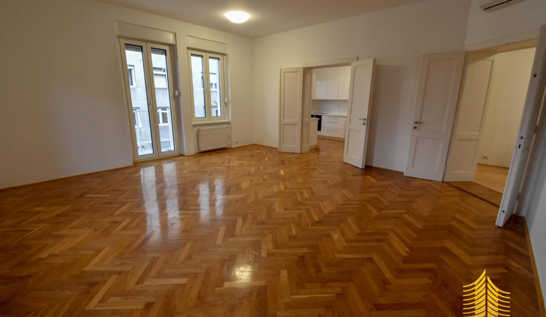 Stan: Zagreb (Britanac), 193.00 m2, BLIZINA BRITANCA, LUX. (iznajmljivanje)