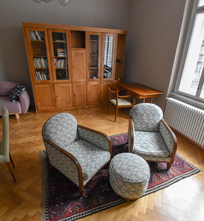 Stan: Zagreb (Donji grad), 130.00 m2 ! CENTAR ! (prodaja)