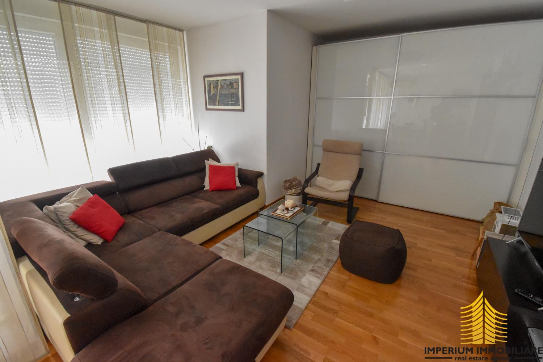Stan: Zagreb (Špansko), 83.00 m2, NOVOGRADNJA 2010. + 2 GPM (prodaja)