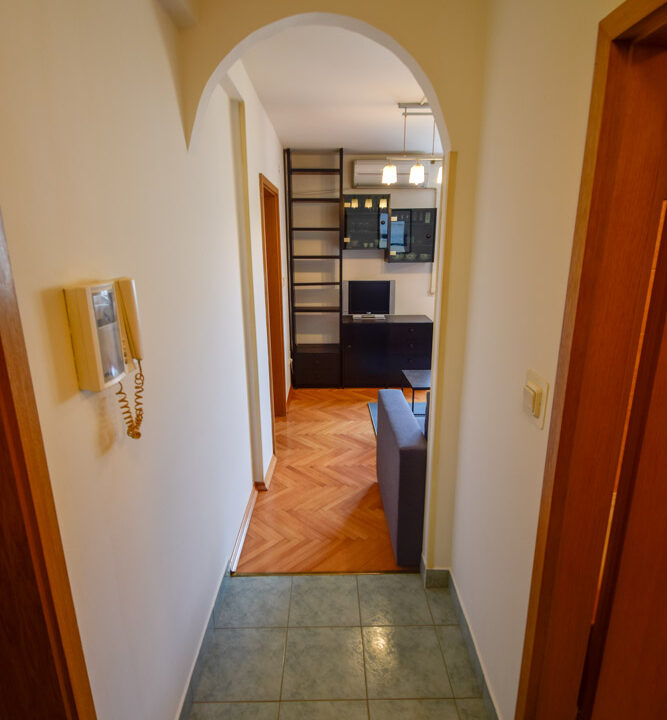 Stan: Zagreb (Trešnjevka), 40.00 m2, Dobojska ulica (iznajmljivanje)