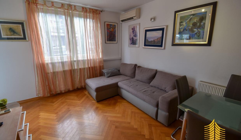 Stan: Zagreb (Trešnjevka), 40.00 m2, novogradnja, PRILIKA (iznajmljivanje)
