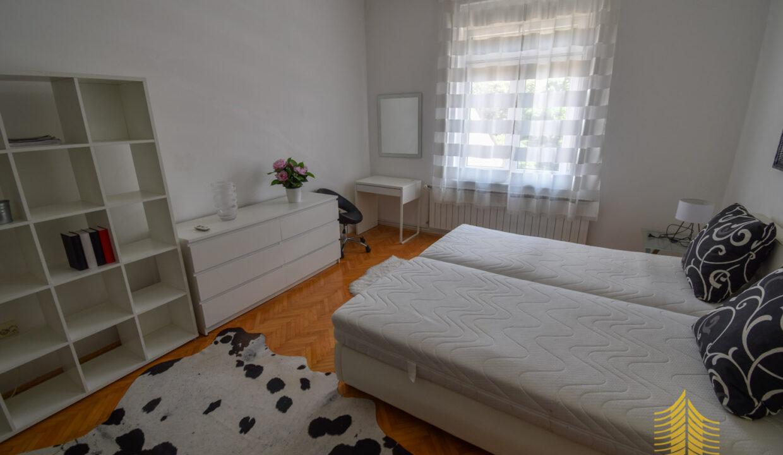 Stan: Zagreb (Dolac), 70.00 m2 ! TKALČIĆEVA ULICA ! (iznajmljivanje)