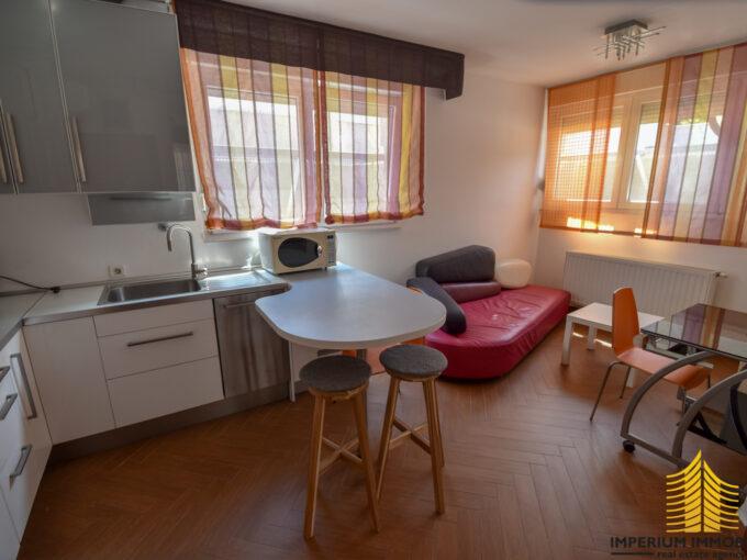 Stan: Zagreb (Trešnjevka), 33.00 m2, 1SS+DB, PRILIKA (iznajmljivanje)