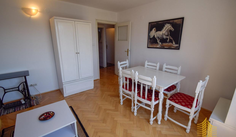 Stan: Zagreb (Donji grad), Širolina ulica, 59.00 m2, 2ss+db! (iznajmljivanje)