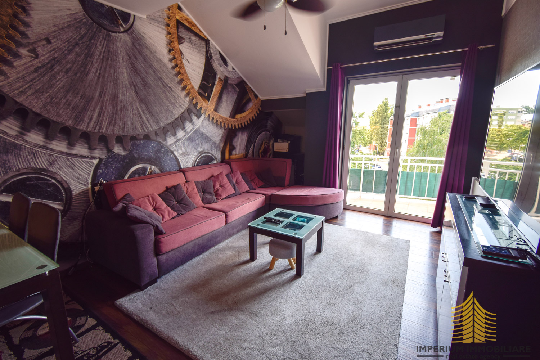 Stan: Zagreb (Špansko), 77.00 m2 NOVOUREĐENO (prodaja)