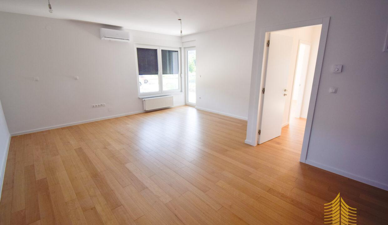 Stan: Zagreb (Borčec) LUX: NOVOGRADNJA, 78.00 m2, 4soban (prodaja)