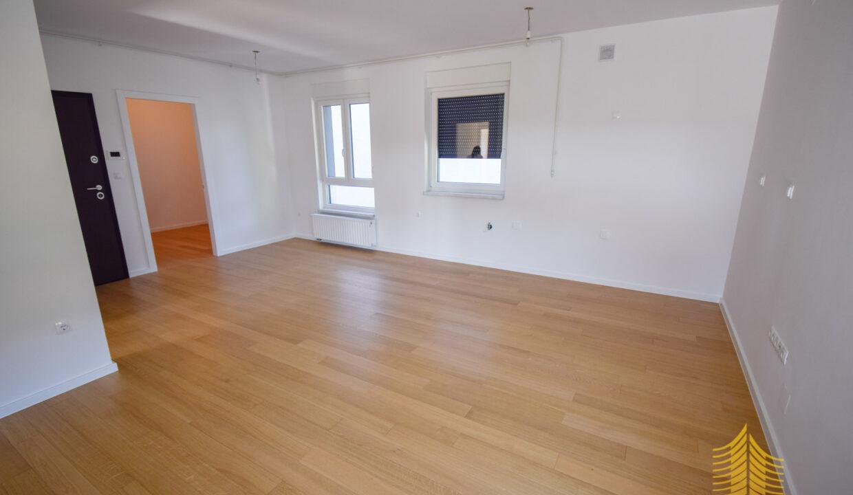 Stan: Zagreb (Borčec) LUX. NOVOGRADNJA , 78.00 m2, 4soban (prodaja)
