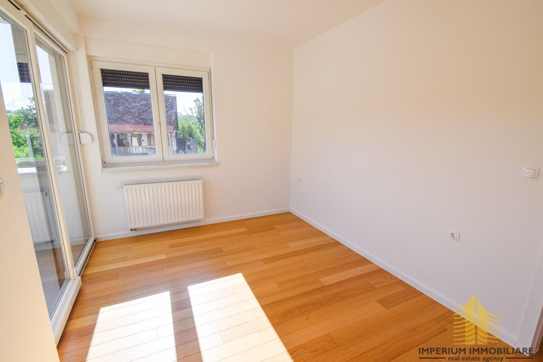 Stan: Zagreb (Borčec) LUX. NOVOGRADNJA , 78.00 m2, 4-soban (prodaja)