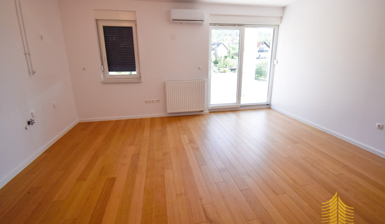 Stan: Zagreb (Borčec), LUX.NOVOGRADNJA, 63.00 m2, 3soban (prodaja)