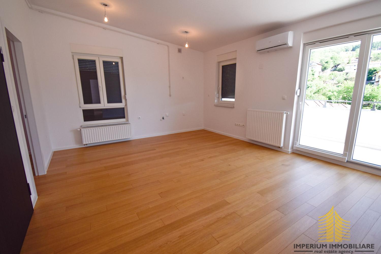 Stan: Zagreb (Borčec), LUX. NOVOGRADNJA, 63.00 m2, 3-soban (prodaja)