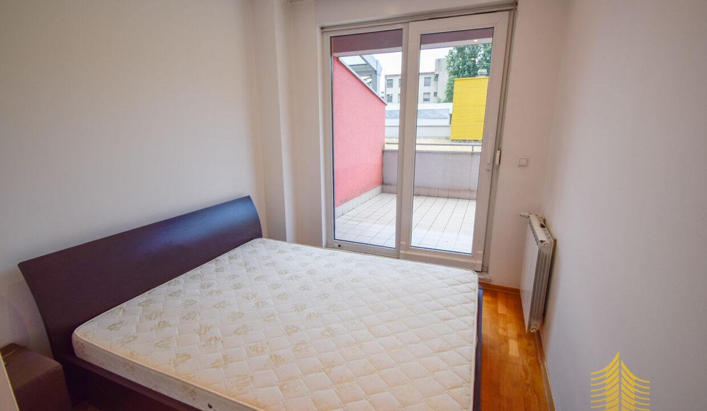Stan: Zagreb (Zavrtnica), 109.00 m2 + 2 parkirna mjesta, novogradnja, 4-soban (iznajmljivanje)