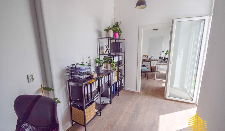Poslovni prostor: ured, Gjure Deželića, 20 m2 (iznajmljivanje)