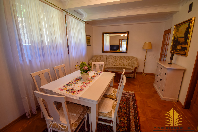 Stan: Zagreb – Ribnjak – 100.00 m2 + garaža 20 m2 + terasa  – Iznajmljivanje
