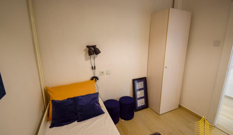 Stan: Zagreb (Britanac), Kačićeva, 61.00 m2, 2SS + DB, NOVOUREĐENO! (iznajmljivanje)