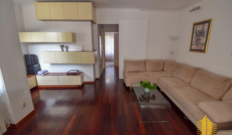 Stan: Zagreb (Centar), 82.00 m2, PETROVA, PRILIKA (iznajmljivanje)