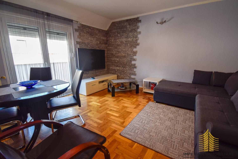 Stan: Zagreb (Dugave), 57.00 m2, 2ss + db, novija gradnja (iznajmljivanje)